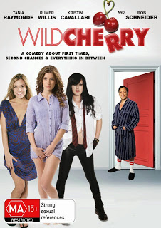 Watch Wild Cherry Online Free